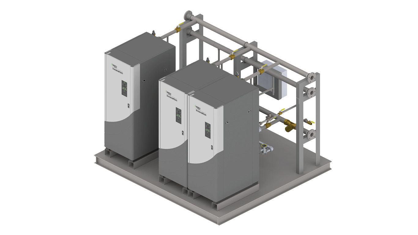 Product Image - Innovation Skid Packaged Systems